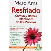 Libro Resfriado comun y demás infecciones de las mucosas (L)