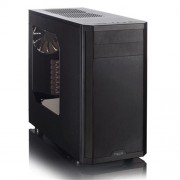 Skrinka Fractal Design Core 3500 window