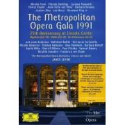 Metropolitan Opera Orches - Gala (0044007345825) (2 DVD)