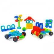 Детски конструктор - иглички, 11074 Mochtoys, 5907442110746
