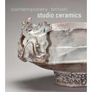 Contemporary British Studio Ceramics by Annie Carlano