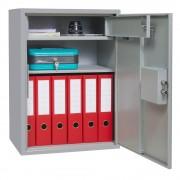 Seif office,inchidere cu cheie, 652 x 460 x 350 mm, Planet Safe B.65.K