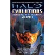 Halo: Evolutions: v. 1 by Jonathan Goff