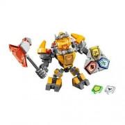 Lego Nexo Knights 70365 Zbroja Axla - BEZPŁATNY ODBIÓR: WROCŁAW!
