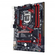 PŁYTA GIGABYTE GA-Z170-GAMING K3 /Z170/DDR4/SATA3/SE/M.2/USB3.1/PCIE3.0/S.1151/ATX