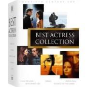BEST ACTOR COLLECTION Box Set 5 Discs DVD