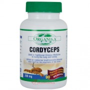 Cordyceps Sinensis 200 mg