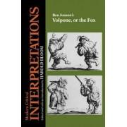 Ben Jonson's Volpone, or the Fox by Ben Jonson
