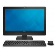 "DELL - OptiPlex 9030 3.2GHz i7-4790S 23"" 1920 x 1080Pixeles Negro"