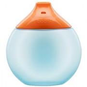 Boon Fluid Sippy Cup Blue/Orange