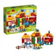 LEGO® DUPLO® Grote boerderij 10525