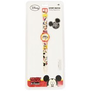 Orologio Da Polso Cars-Minnie-Mickey-Planes