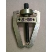 PMD ściągacz łożysk dwuramienny 50 mm sprężynujący