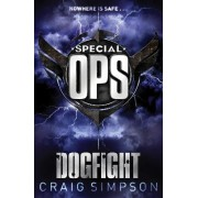 Special Operations by Craig Simpson