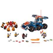 LEGO Transportorul lui Axl (70322)
