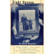 Sight Unseen by Donald Margulies