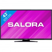 Salora 43LED9102CS