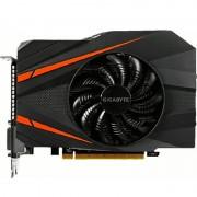 Placa video Gigabyte nVidia GeForce GTX 1060 Mini ITX OC 6GB GDDR5 192bit
