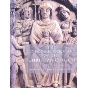 The Oxford Dictionary of the Christian Church by F. L. Cross
