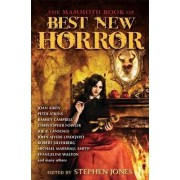 The Mammoth Book of Best New Horror: v. 24 by Stephen Jones