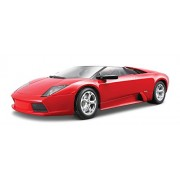Bburago 1:18 Lamborghini Murcielago Roadster,color may vary