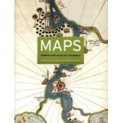 Maps by James R. Akerman