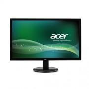 Monitor Acer K242HLbd, 24'', LCD, 1920x1080, 100M:1, 5ms, 250cd, DVI, čierny