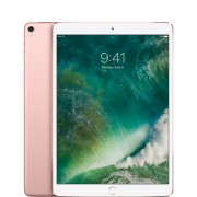 Tableta Apple iPad Pro 10.5, 64GB, WiFi + 4G, Rose Gold