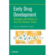 Early Drug Development by Mitchell N. Cayen