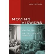Moving Viewers by Carl Plantinga