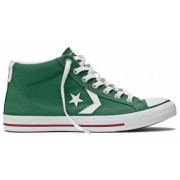 Tenis Converse All Star Player Mid Green - 41