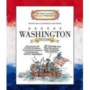 George Washington by Mike Venezia