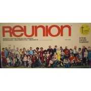 Reunion Board Game by The Ungame Co