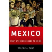 Mexico by Roderic A. Camp