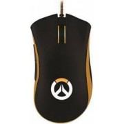 Mouse Gaming Razer DeathAdder Chroma Overwatch Edition USB 10000dpi Black
