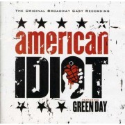 Green Day - Original Broadway Cast.. (0093624967569) (2 CD)