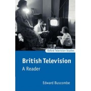 British Television by Edward Buscombe