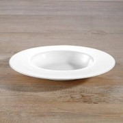 ASA Selection A-Table Suppenteller m. Fahne, 25 cm Durchmesser, 6er Set