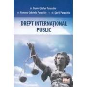 Drept International Public - Daniel-Stefan Paraschiv