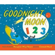Goodnight Moon 123 by Margaret Wise Brown