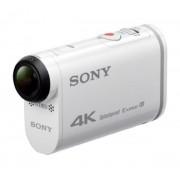 Action Cam FDR-X1000VR - Caméra sport 4K + montre de pilotage RM-LVR2