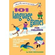 101 Language Games for Children by Paul Rooyackers