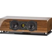 Boxe - Elac - CC 400 Walnut High Gloss