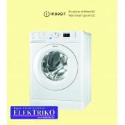 Indesit BWSA 61052 W EU elöltöltős mosógép ,A++ energiaosztály