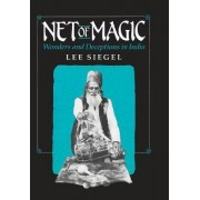Net of Magic by Lee Siegel