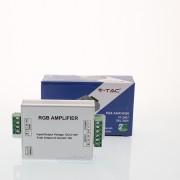 Amplificador p/ Fita Led 5050 RGB 4A x 3