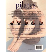Fabbri Editore Libro Pilates Corpo in Movimento