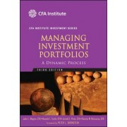 Managing Investment Portfolios, Third Edition by John L. Maginn