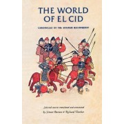 The World of El Cid by Simon Barton