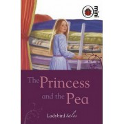 The Princess and the Pea: Ladybird Tales
